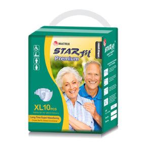 Adult Diapers Premium (Extra Large)