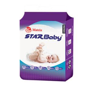Baby Diapers Jumbo Pack
