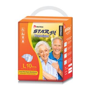 Adult Diapers Premium (Large)
