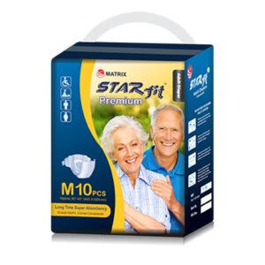 Adult Diapers Premium (Medium)