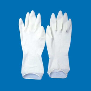 Surgical Sterile Gloves